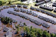 Hurricane Floyd's Lasting Legacy - Introduction