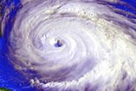 Hurricane Floyd: Sedimental Reasons