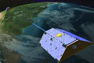Weighing Earth's Water from Space