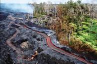 Sensing Remote Volcanoes