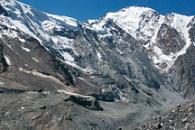 Collapse of the Kolka Glacier