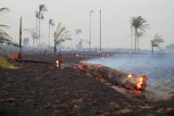 Fire Emergency in Acre, Brazil