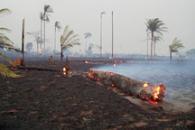 Fire Emergency in Acre, Brazil