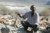 Defining Desertification