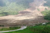 Satellite Monitors Rains that Trigger Landslides