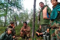 Science Blog - Expedition to Siberia