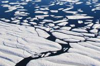 Disintegration: Antarctic Warming Claims Another Ice Shelf