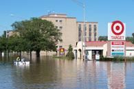 Floods: Using Satellites to Keep Our Heads Above Water