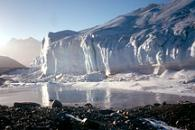 At the Edge: Monitoring Glaciers to Watch Global Warming