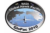 Notes from the Field blog: Global Hawk Pacific (GloPac)