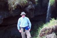 Frozen Ground: An Interview with Permafrost Expert Larry Hinzman