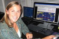 Dalia Kirschbaum Talks About Making a Global Landslide Inventory