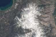 World of Change: Seasons of Lake Tahoe