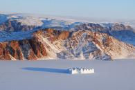 IceBridge: Building a Record of Earth's Changing Ice, One Flight at a Time