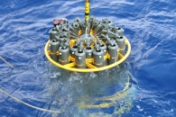 Notes from the Field: Salinity Processes in the Upper Ocean Regional Study (SPURS)