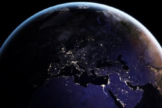 NASA Earth Observatory - Home
