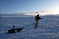 Notes from the Field Blog: Greenland Aquifer Expedition