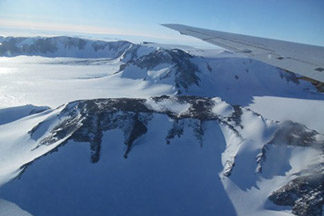 Notes from the Field: Operation IceBridge: Antarctic 2014