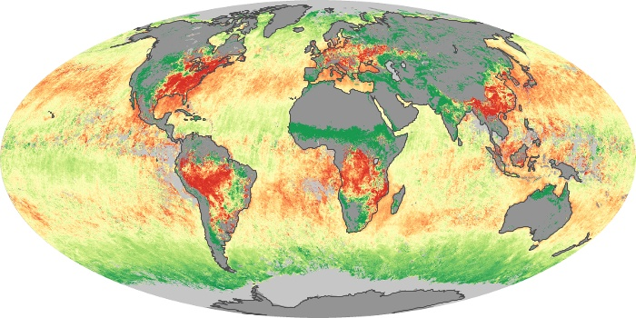 Global Map Aerosol Size Image 9