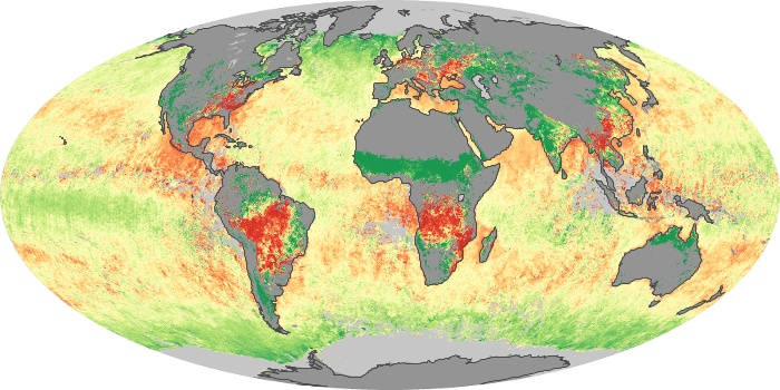 Global Map Aerosol Size Image 10