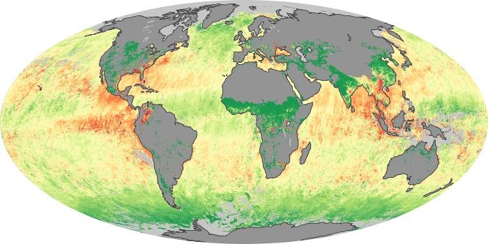 Global Map Aerosol Size Image 15