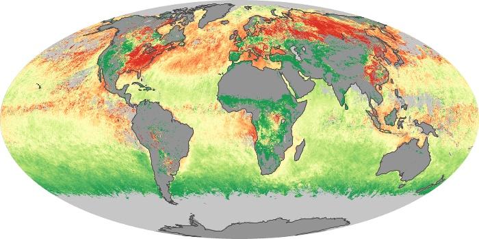 Global Map Aerosol Size Image 19