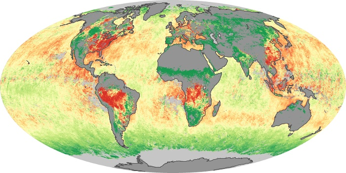 Global Map Aerosol Size Image 21