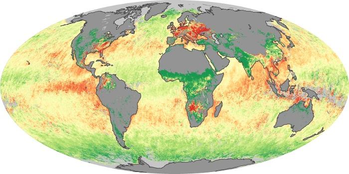 Global Map Aerosol Size Image 27