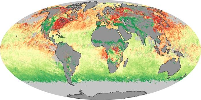 Global Map Aerosol Size Image 31