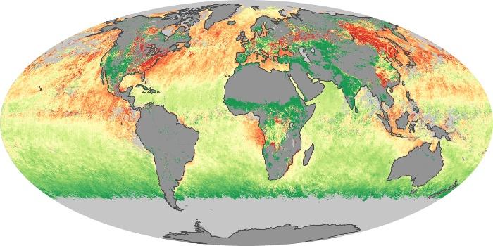 Global Map Aerosol Size Image 42