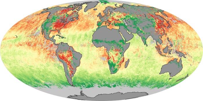 Global Map Aerosol Size Image 44