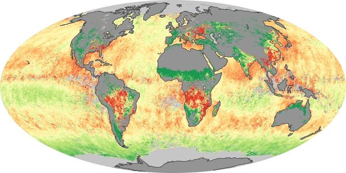 Global Map Aerosol Size Image 46