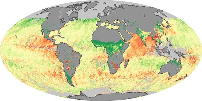 Global Map Aerosol Size Image 48