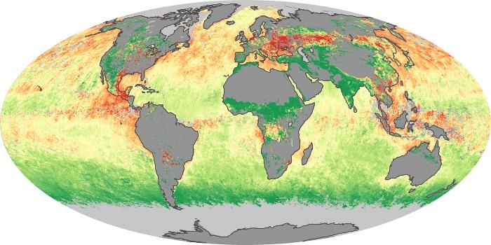 Global Map Aerosol Size Image 53