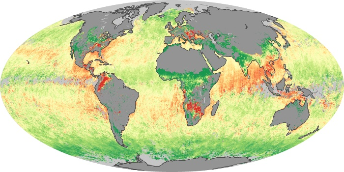 Global Map Aerosol Size Image 63
