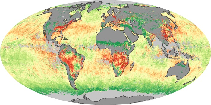 Global Map Aerosol Size Image 69