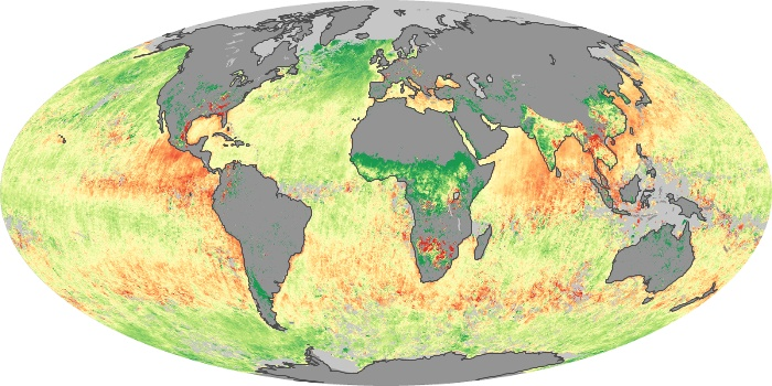 Global Map Aerosol Size Image 74