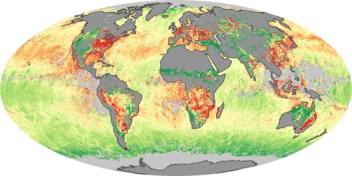 Global Map Aerosol Size Image 81