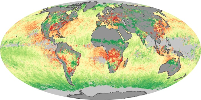 Global Map Aerosol Size Image 93