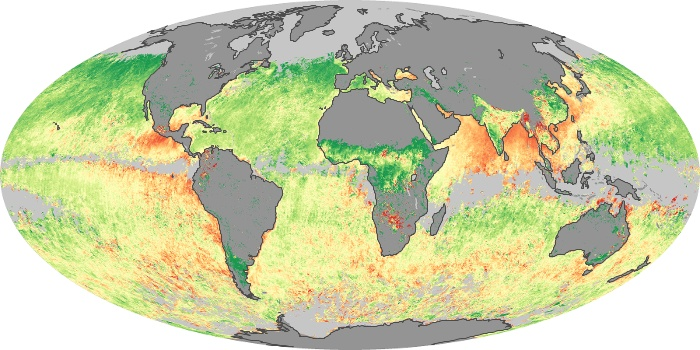 Global Map Aerosol Size Image 109
