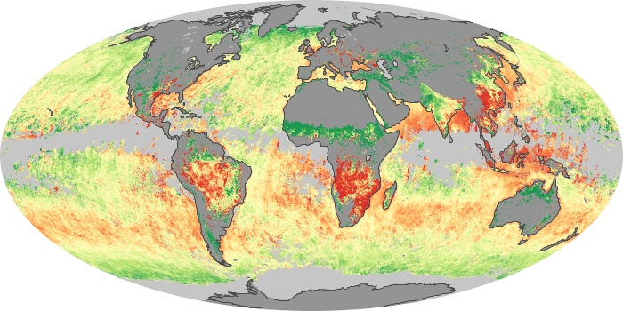 Global Map Aerosol Size Image 130