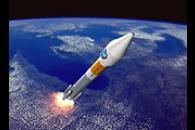 Terra Launch Animation