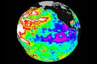 Sea-surface Height on the Rise