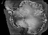 QuikScat Keeps Vigil Over Wandering Iceberg