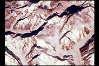 Karakoram Range, Pakistan