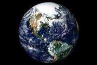 MODIS Views Earth as a System