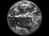 First GOES-11 Image