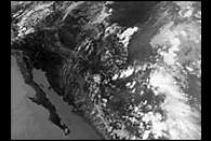 First Infrared Images from GOES 11