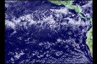 The Intertropical Convergence Zone