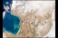MISR Sees a Cloud's Reflection